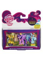 My Little Pony - Set 3 figurine