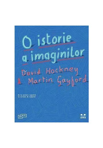O istorie a imaginilor