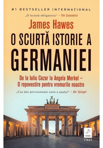 O scurta istorie a Germaniei