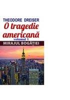 O TRAGEDIE AMERICANA VOL. 1