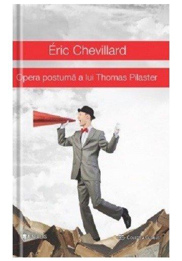 Opera postuma a lui Thomas Pilaster