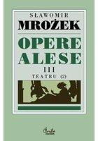 OPERE ALESE III TEATRU 2