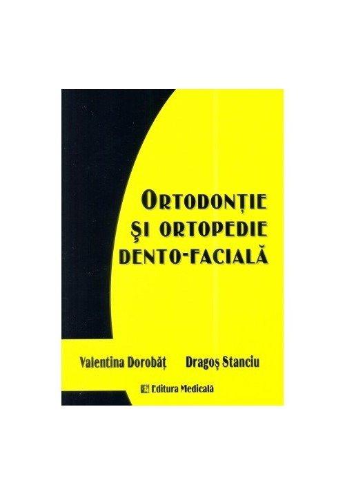 Ortodonţie şi ortopedie dento-facială