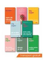 Pachet complet Zig Ziglar - Set 8 carti