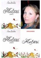 Pachet FLUTURI Irina Binder - Set 3 Volume