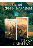 Pachet Tobele toamnei - Set 2 volume. Seria Outlander, partea a IV-a