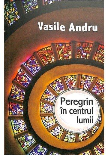 Peregrin in centrul lumii