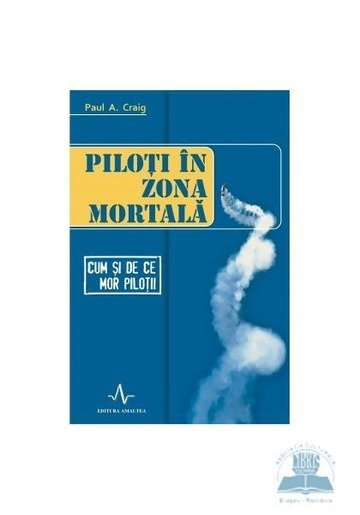 Piloti in zona mortala