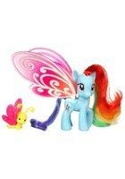Ponei Rainbow Dash cu Aripi