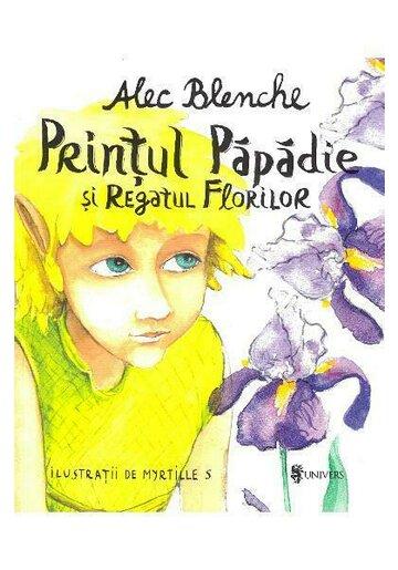 Printul Papadie si Regatul Florilor