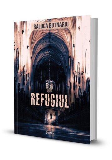 Refugiul. Seria Taramul Tacerii Vol. 1