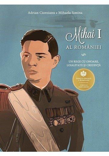 Regele Mihai I Al Romaniei