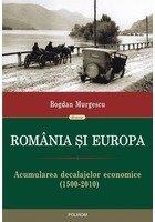 Romania si Europa