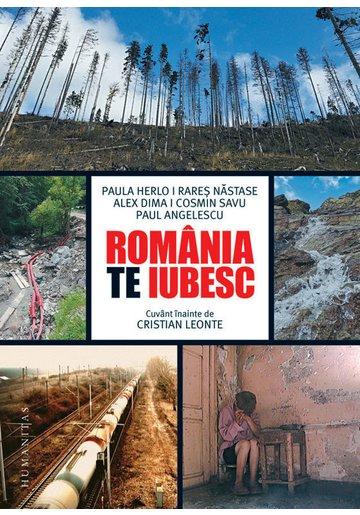 Romania, te iubesc!