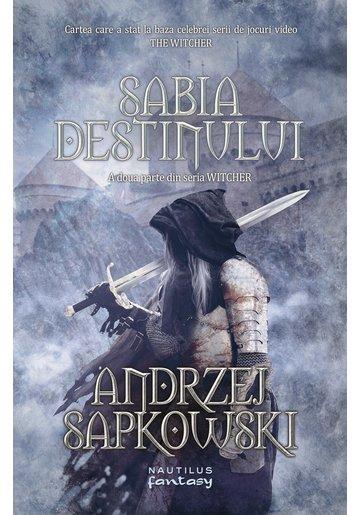 Sabia destinului, Seria Witcher Vol. II