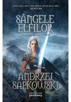 Sangele elfilor, Seria Witcher Vol. III