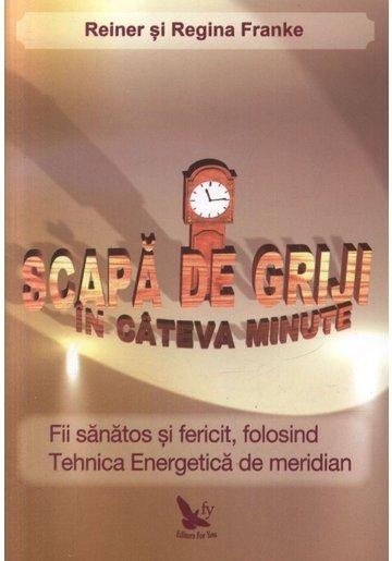 SCAPA DE GRIJI IN CATEVA MINUTE