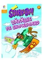 Scooby-Doo! Vol.1: Batalie pe snowboard