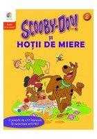 Scooby-Doo! Vol.2: Si hotii de miere