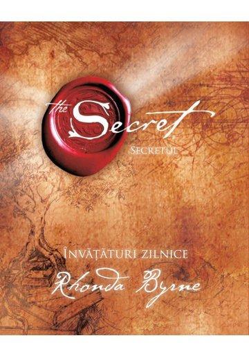 Secretul: Invataturi zilnice (Secretul vol. 3)