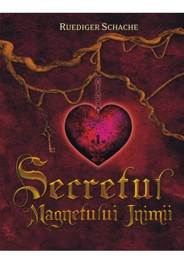 Secretul magnetului inimii