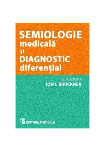 Semiologie medicală și diagnostic diferențial