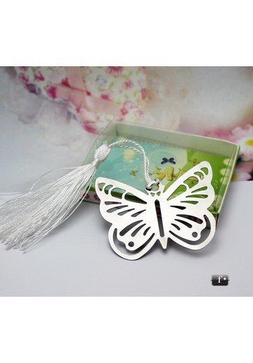 Semn de Carte - Fluture