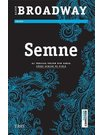 Semne. Seria Carti scrise pe piele Vol. 3