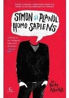 Simon si planul Homo Sapiens