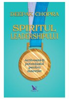 Spiritul leadershipului