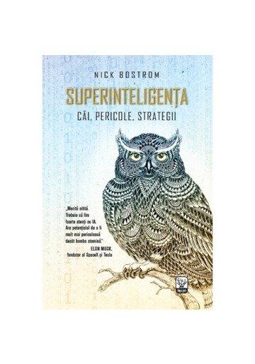 Superinteligența