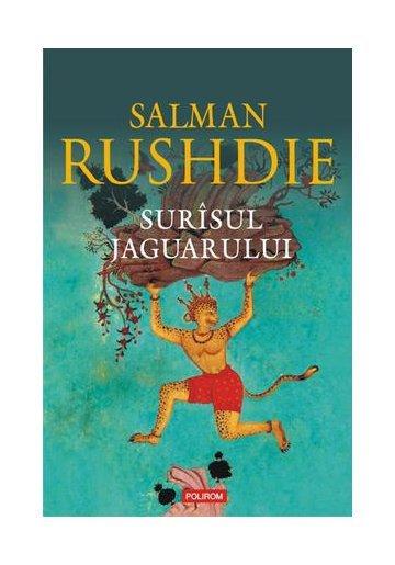 Surisul jaguarului - Salman Rushdie
