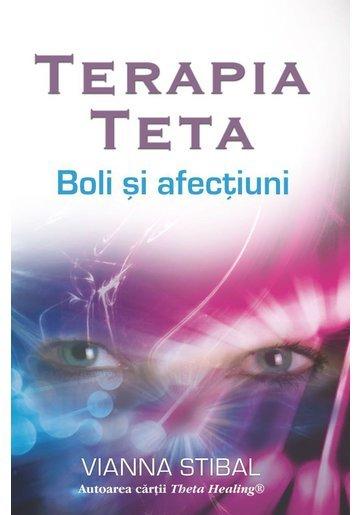 Terapia Teta - Boli si afectiuni