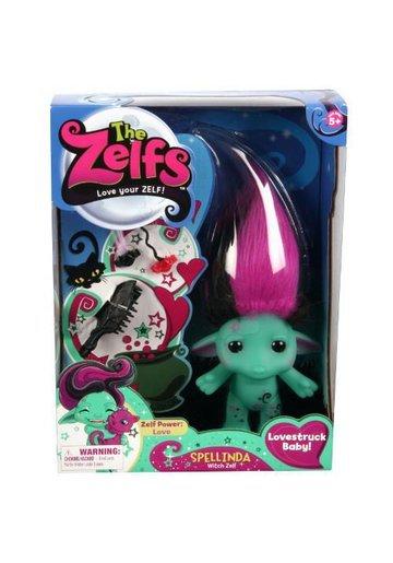 The Zelfs Figurina Mare Spellinda