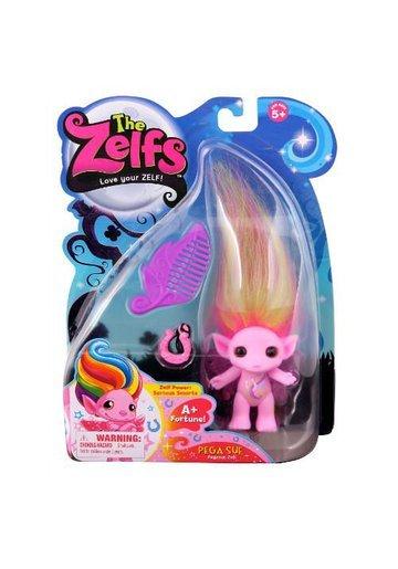 The Zelfs Figurina Medie Pega Sue
