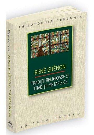 Traditii religioase si traditii metafizice