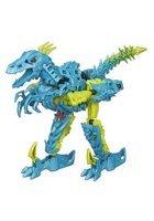 Transformers Construct Bots Dinobot Slash