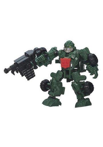 Transformers Construct Bots Dinobots Riders Autobot Hound