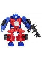 Transformers Construct Bots Dinobots Riders Optimus Prime