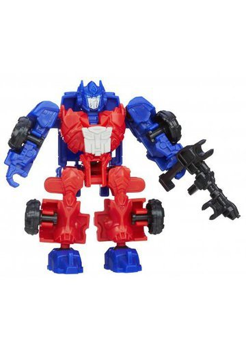 Transformers Construct Bots Dinobots Riders Optimus Prime