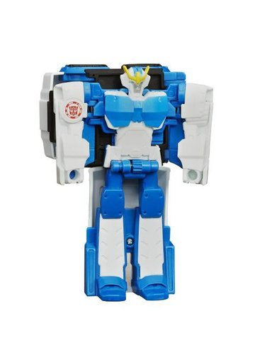Transformers Robot Vehicul Strongarm