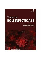Tratat de boli infectioase. Vol. 2