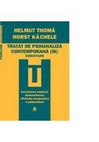 Tratat de psihanaliza contemporana (Vol. III) Cercetare