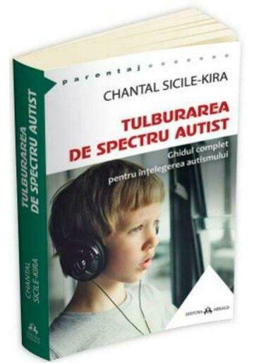 Tulburarea de spectru autist