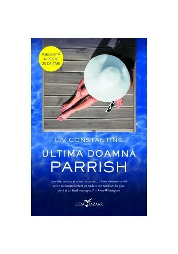 Ultima doamna Parrish