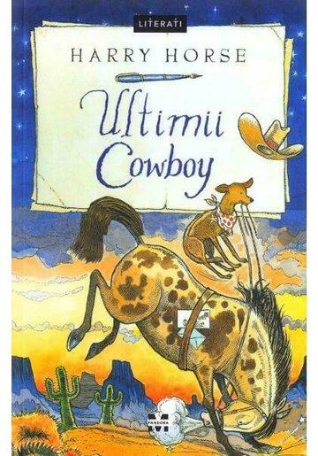 Ultimul Cowboy