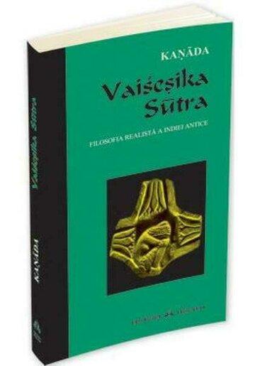 Vaisesika Sutra (Filosofia realista a Indiei antice)
