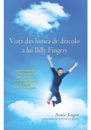 Viata din lumea de dincolo a lui Billy Fingers