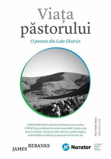 Viata pastorului. O poveste in Lake District