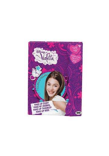 Violetta Jurnal Make Up
